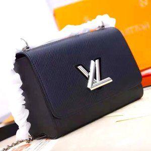 Louis Vuitton Twist NM Handbag Epi Leather PM NWT